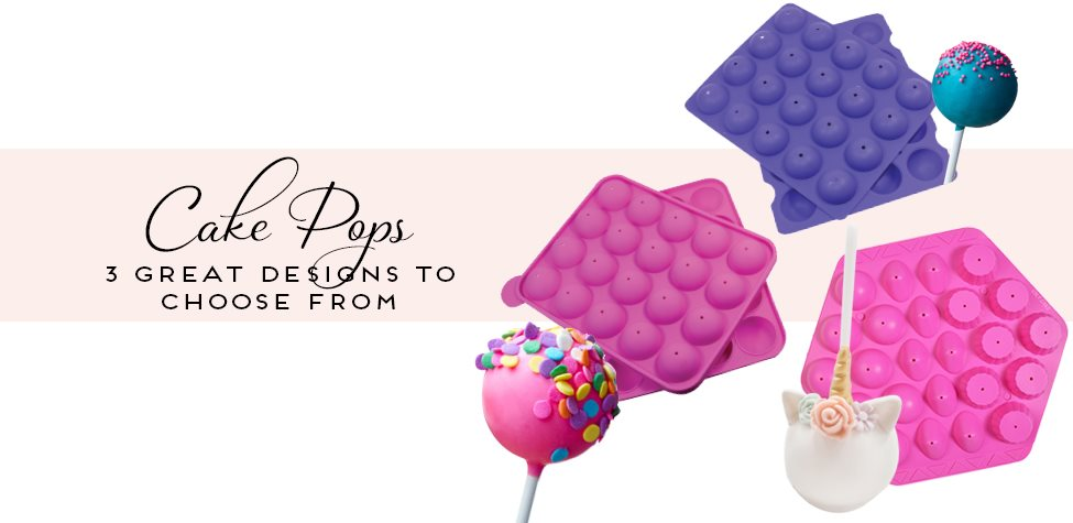 top reviewed cake pop mold