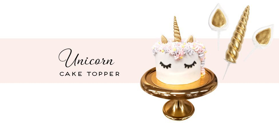 top reviewed unicorn baking goods